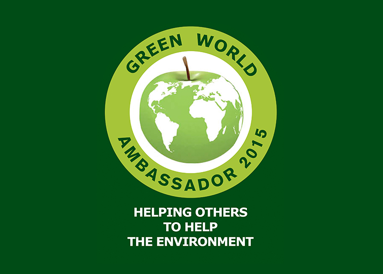 MouseMesh - Green World Ambassador