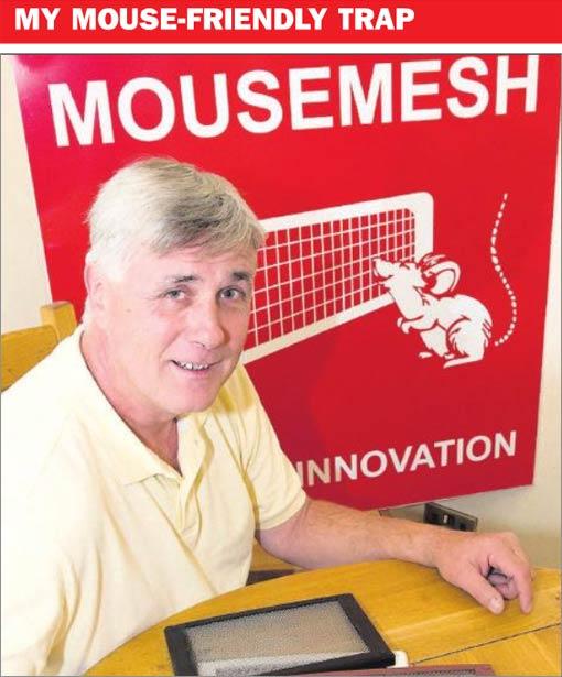 Tony Carr - MouseMesh