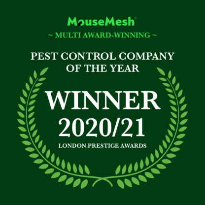 MouseMesh Best Pest Control Company - Air Brick Covers Pest Proofing