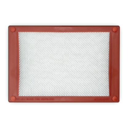 Humane Mouse Trap - Medium Brick Red MouseMesh Air Vent Cover